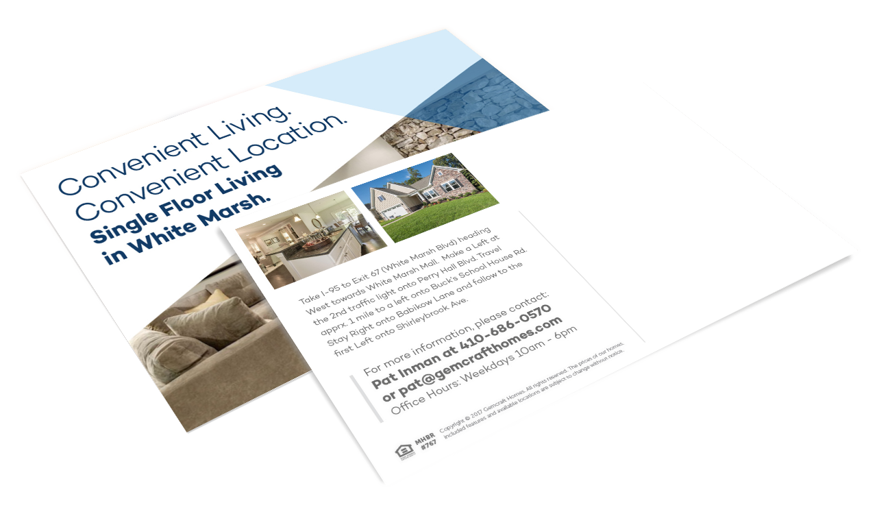 Home Builder Marketing for