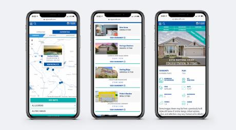 Home Builder Websites for Stylecraft Builders