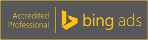 Bing Accredited