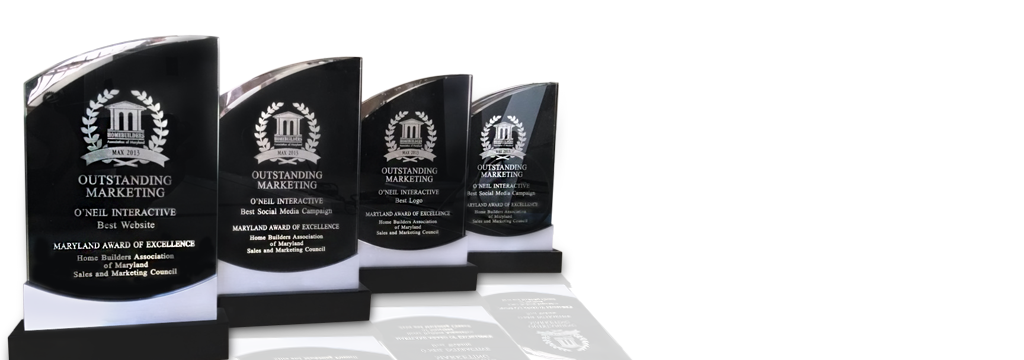 Award Winning Home Builder Websites 2014 Max Awards