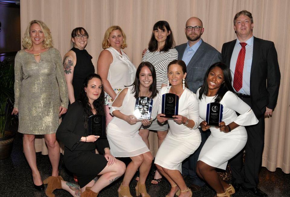 Award Winning Website Design Team