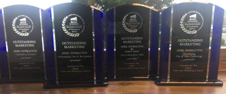 New Home Marketing Awards