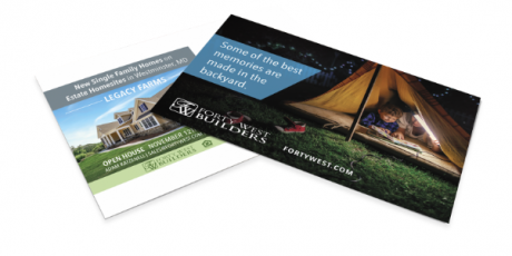Home Builder Direct Mail