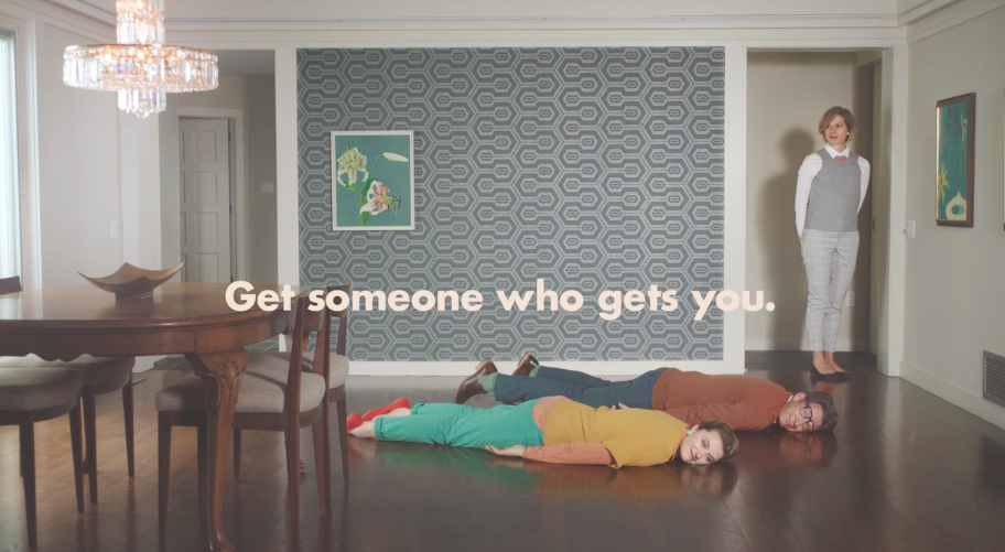 Quirky Realtor Commercials