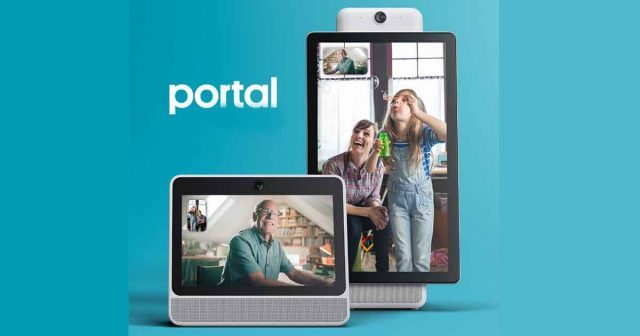 Facebook Portal Review