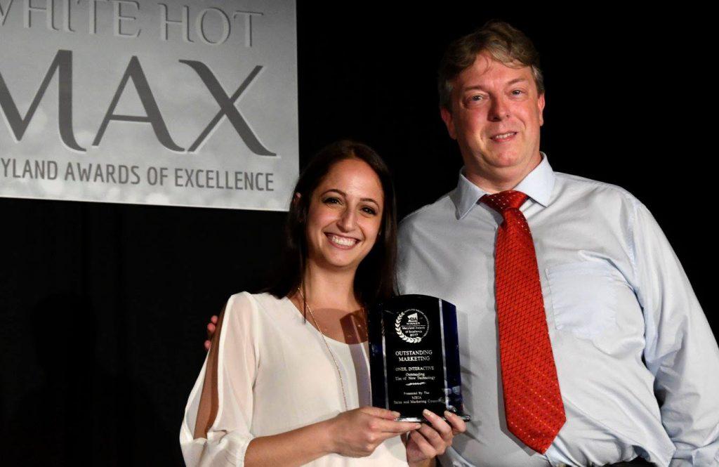 MAX Winners