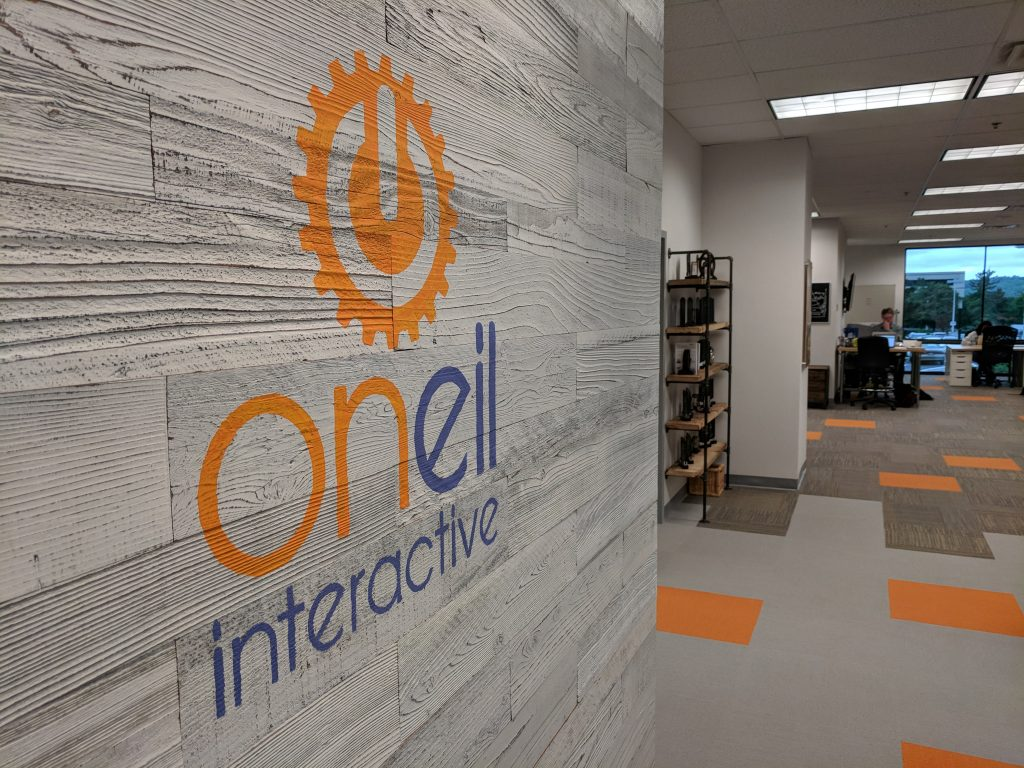 ONeil Interactive Office