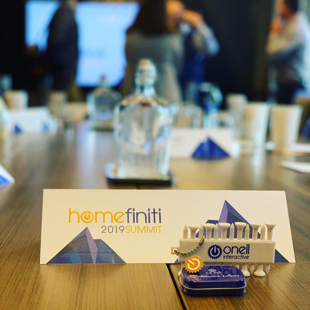 Homefiniti Summit 2019